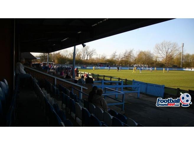 A photo of Waterside Park uploaded by matthewttfc