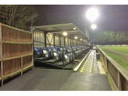 Webbswood Stadium