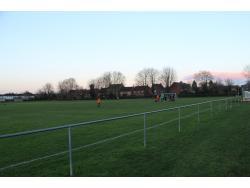 Weir Field