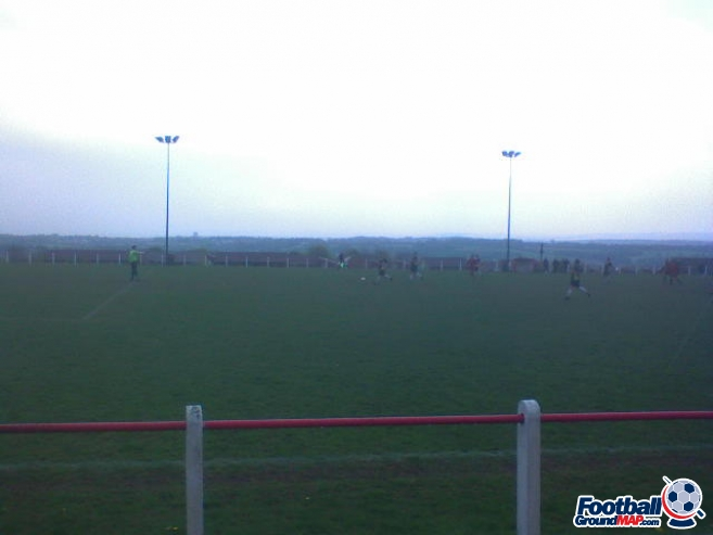 A photo of Welfare Ground uploaded by risto1980