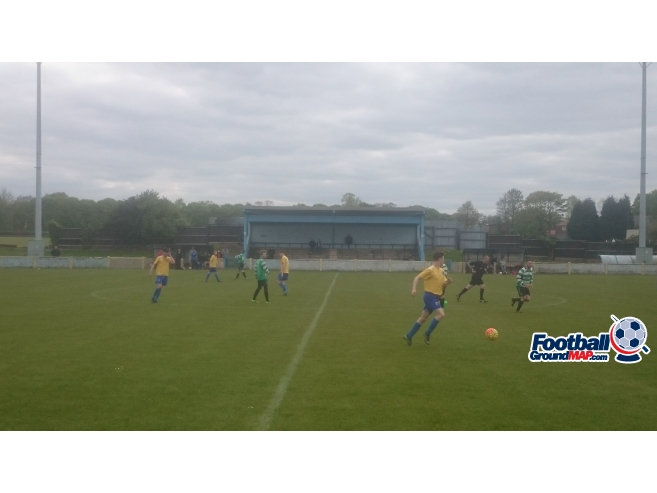 A photo of Welfare Ground uploaded by biscuitman88
