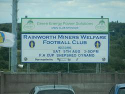 An image of Welfare Ground uploaded by wilfcat