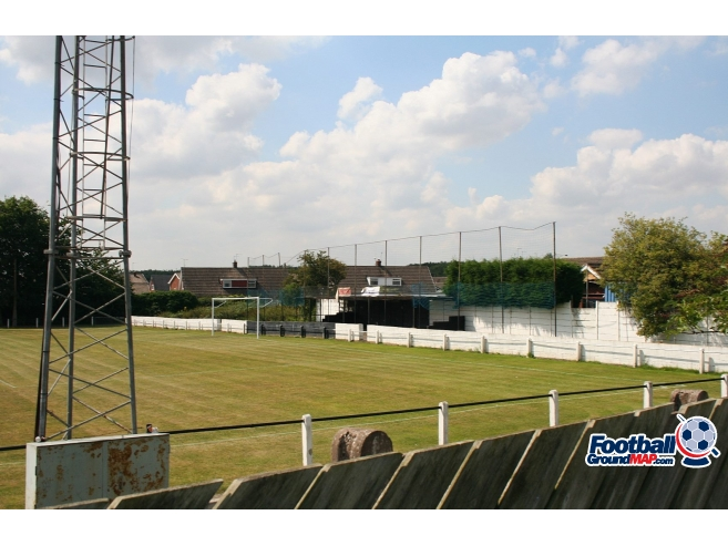 A photo of Welfare Ground uploaded by johnwickenden