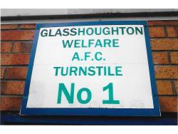Welfare Ground