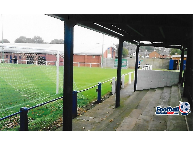 A photo of Welfare Ground uploaded by rampage