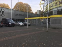 An image of Westfalenstadion (Signal Iduna Park) uploaded by andy-s