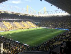 Westfalenstadion (Signal Iduna Park)