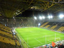 An image of Westfalenstadion (Signal Iduna Park) uploaded by facebook-user-100186