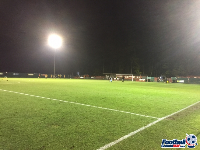 A photo of Westhumble Playing Fields uploaded by andy-s