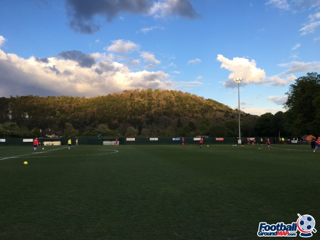 A photo of Westhumble Playing Fields uploaded by bryanroberts