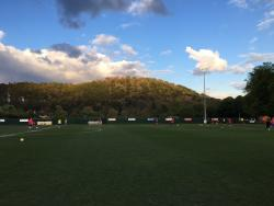 An image of Westhumble Playing Fields uploaded by bryanroberts