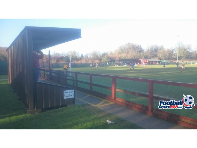 A photo of Westhumble Playing Fields uploaded by biscuitman88