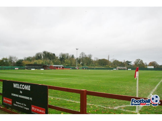 A photo of Westhumble Playing Fields uploaded by johnwickenden