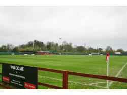 An image of Westhumble Playing Fields uploaded by johnwickenden