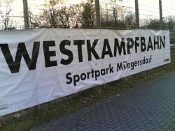 Westkampfbahn
