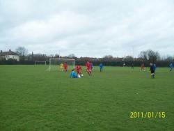 Westlands Playing Fields