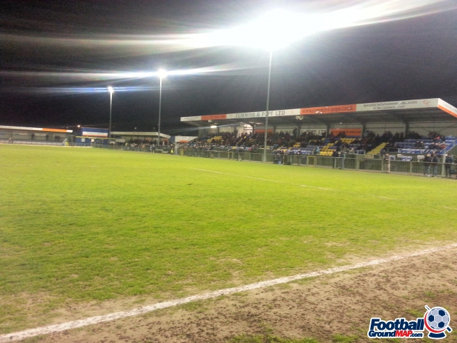 A photo of Westleigh Park uploaded by south-of-havant