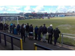An image of Westleigh Park uploaded by ollie-marsh