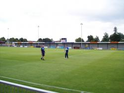 An image of Westleigh Park uploaded by chunk9