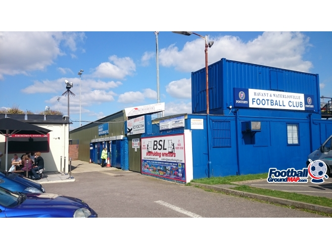 A photo of Westleigh Park uploaded by biscuitman88