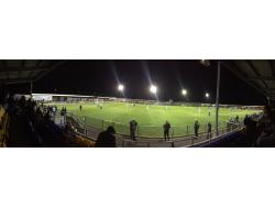An image of Westleigh Park uploaded by jackgibbinsmfc