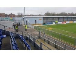 An image of Westleigh Park uploaded by petrovic80