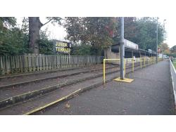 An image of Wetherby Road (CNG Stadium) uploaded by biscuitman88
