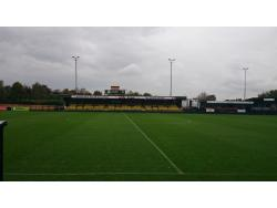 Wetherby Road (CNG Stadium)