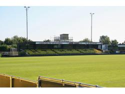 An image of Wetherby Road (CNG Stadium) uploaded by johnwickenden