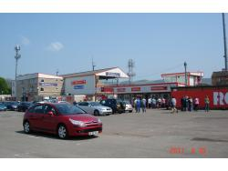An image of Whaddon Road uploaded by saintshrew