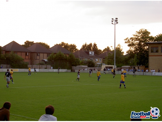 A photo of Wheatsheaf Park uploaded by jonbratt