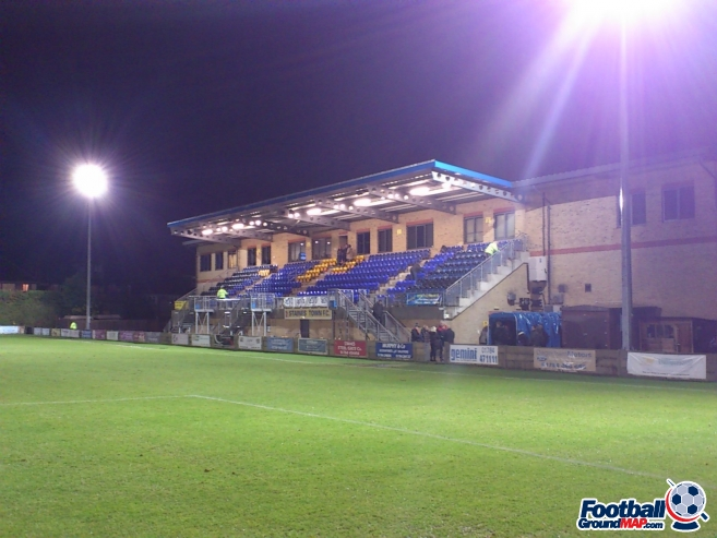 A photo of Wheatsheaf Park uploaded by biscuitman88