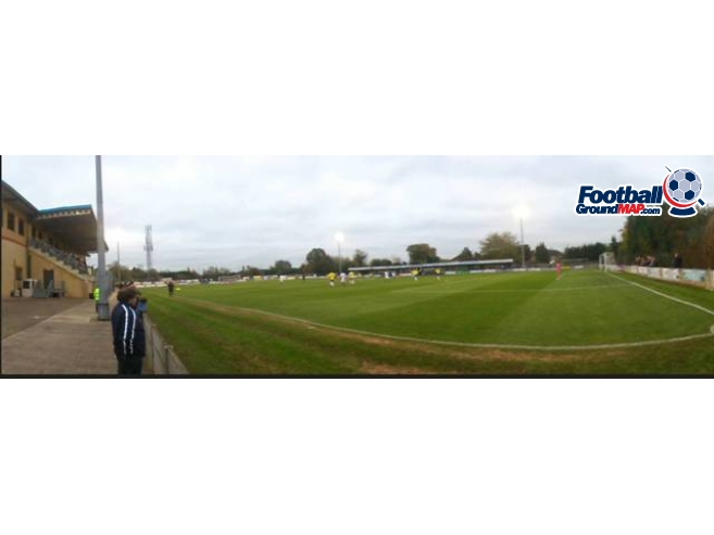 A photo of Wheatsheaf Park uploaded by oldboy