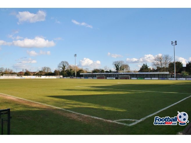 A photo of Wheatsheaf Park uploaded by johnwickenden