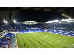 An image of White Hart Lane uploaded by steven1hurst