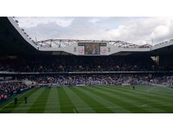 An image of White Hart Lane uploaded by biscuitman88