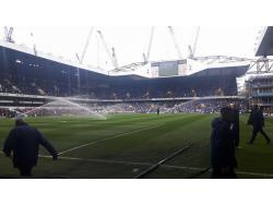 An image of White Hart Lane uploaded by smiffeeyido93