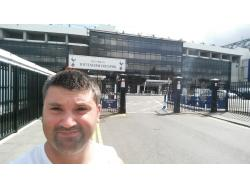 An image of White Hart Lane uploaded by lfc8283