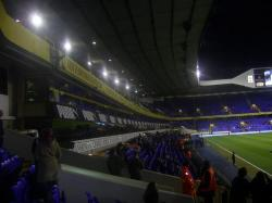 An image of White Hart Lane uploaded by facebook-user-55935