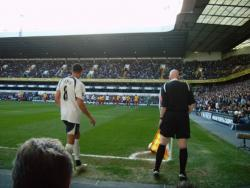An image of White Hart Lane uploaded by facebook-user-88688