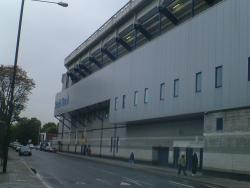 An image of White Hart Lane uploaded by facebook-user-76956