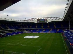 An image of White Hart Lane uploaded by harry555