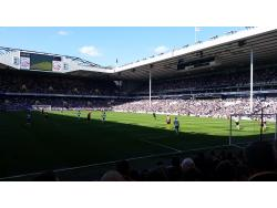 An image of White Hart Lane uploaded by marshen