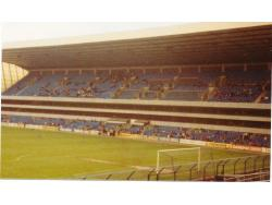 An image of White Hart Lane uploaded by rampage