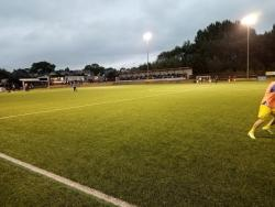 An image of Whitebank Stadium uploaded by owlsngiants