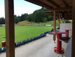Wilder Kaiser Stadion