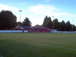 Wilks Park