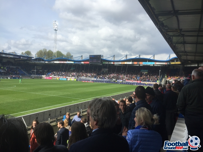 A photo of Willem II Stadion uploaded by andy-s