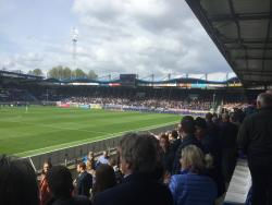 An image of Willem II Stadion uploaded by andy-s