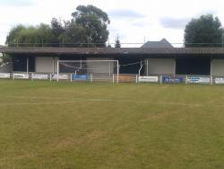 Winch's Field (Safety Net Stadium)